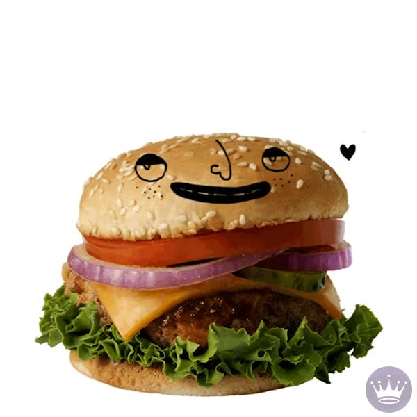 Watch and share New Trending GIF Tagged Burger, Disappointed Via  GIFs on Gfycat