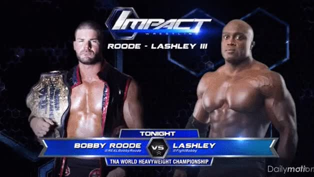 Watch TNA World Heavyweight Championship GIF on Gfycat. Discover more bobby roode GIFs on Gfycat