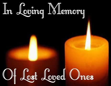 Watch and share In Loving Memory Rip GIFs on Gfycat
