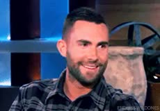 Watch and share Adam Levine Gif GIFs and Maroon 5 Gif GIFs on Gfycat