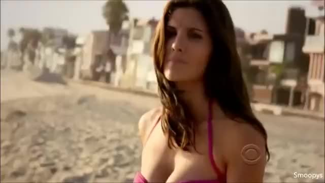 Watch Daniela Ruah -------------------- by Smoopy GIF by Smoopy (@smoopy) on Gfycat. Discover more CelebGfys GIFs on Gfycat