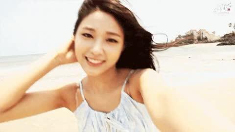 Watch and share Seolhyun GIFs by Han Ellen on Gfycat