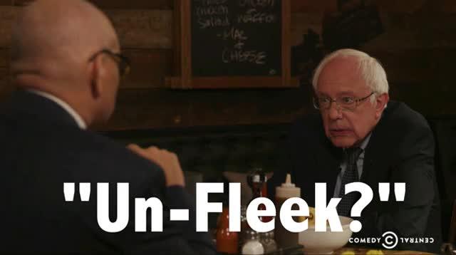 Watch flee GIF on Gfycat. Discover more bernie sanders GIFs on Gfycat
