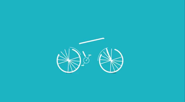 Watch and share Bicycle Animation GIFs on Gfycat