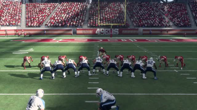 Watch Hall & Tartt - s1 w15 GIF by Gamer DVR (@xboxdvr) on Gfycat. Discover more MaddenNFL18, br0wnski, xbox, xbox dvr, xbox one GIFs on Gfycat