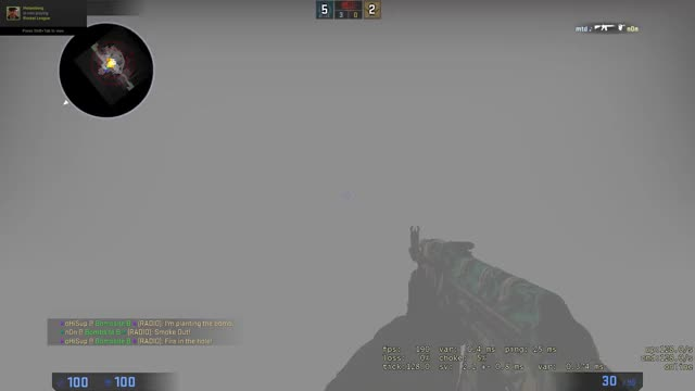 Watch 3 second 1v4 GIF on Gfycat. Discover more 1v4, globaloffensive, quick GIFs on Gfycat