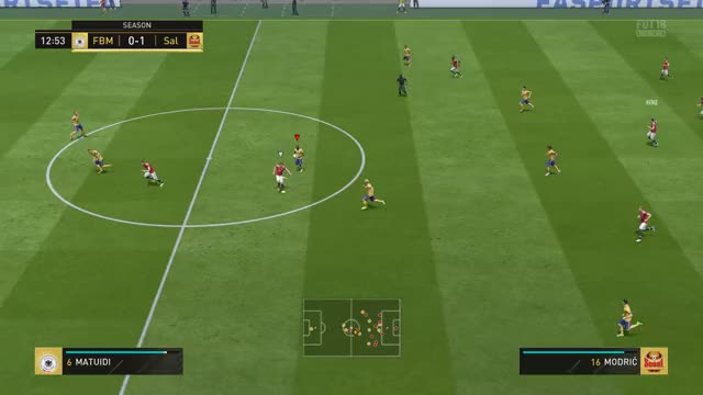 Watch and share FIFA 18 2017.11.11 - 00.26.25.02.DVR GIFs on Gfycat