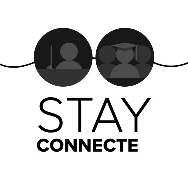 Watch and share Stay Connected GIFs on Gfycat