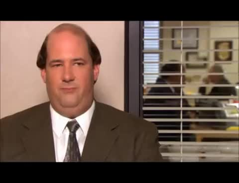 Watch and share Office GIFs and Kevin GIFs on Gfycat