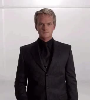 Watch and share Suit Up GIFs on Gfycat
