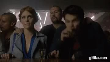 Watch and share Teen Wolf Season 4 GIFs and Teen Wolf Bloopers GIFs on Gfycat