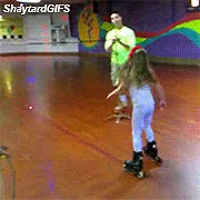 Watch Limbo GIF on Gfycat. Discover more 7, babytard gif, limbo, roller skating, shaytards GIFs on Gfycat