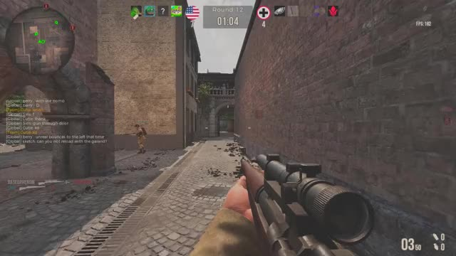 Watch BATTALION 1944 02.25.2018 - 16.21.18.03.DVRTrim GIF on Gfycat. Discover more related GIFs on Gfycat