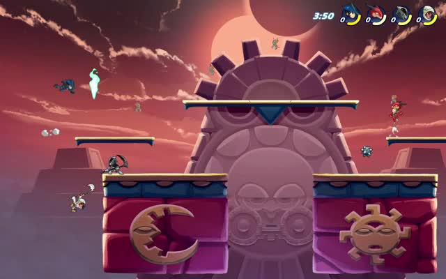 Watch and share Brawlhalla 2018-05-06 8 03 21 PM GIFs by Camron West on Gfycat