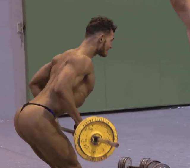 Watch and share Muscleman GIFs and Manthong GIFs by Percil on Gfycat