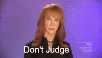 Watch Don'T Judge GIF on Gfycat. Discover more related GIFs on Gfycat