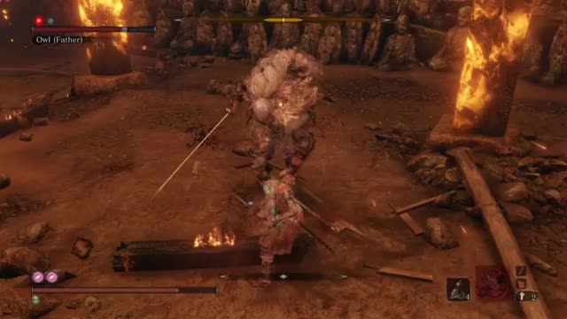 Watch V GIF on Gfycat. Discover more PS4share, Gaming, PlayStation 4, Rad Dude, Sekiro™: Shadows Die Twice, Sony Interactive Entertainment GIFs on Gfycat