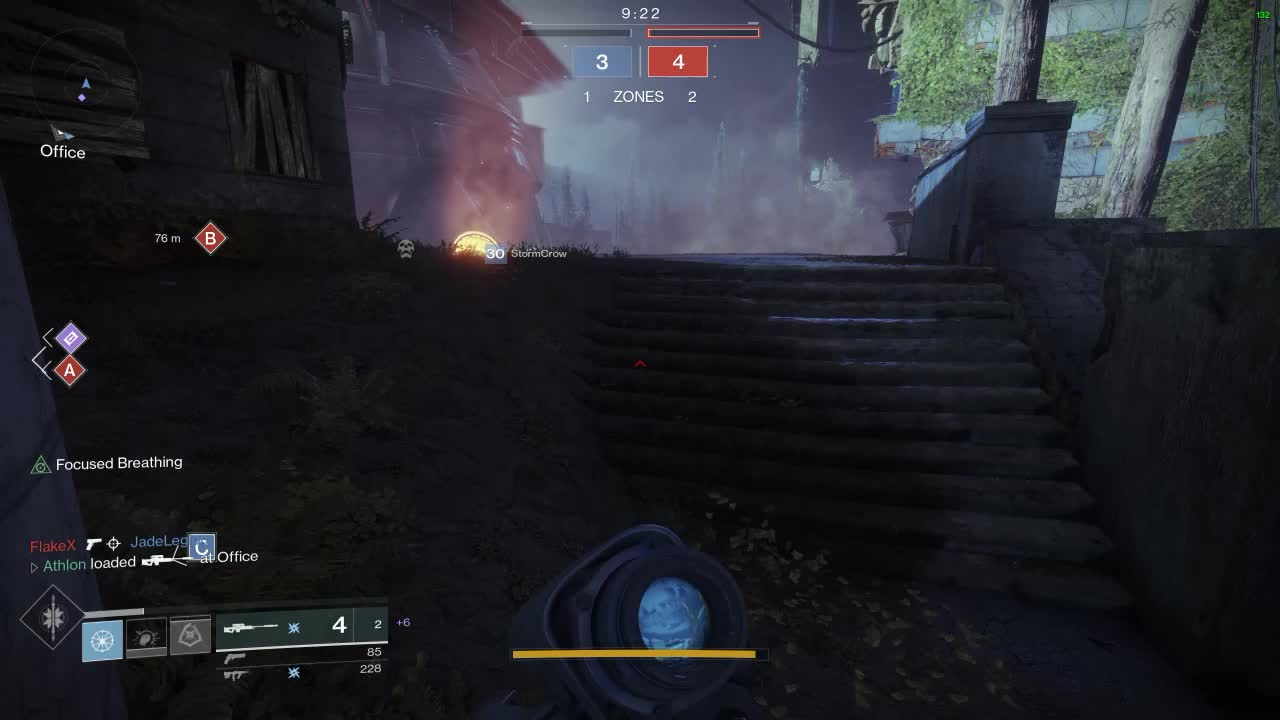 destiny2, satisfying GIFs