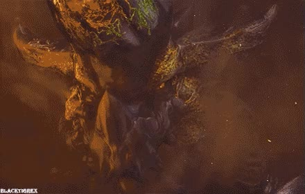Watch Monster Hunter Brachydios GIF on Gfycat. Discover more related GIFs on Gfycat