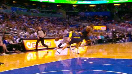 Watch Victor Oladipo — Orlando Magic GIF by Off-Hand (@off-hand) on Gfycat. Discover more related GIFs on Gfycat