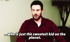 Watch and share Bearded Chris Evans GIFs and Chris Evans Gifs GIFs on Gfycat
