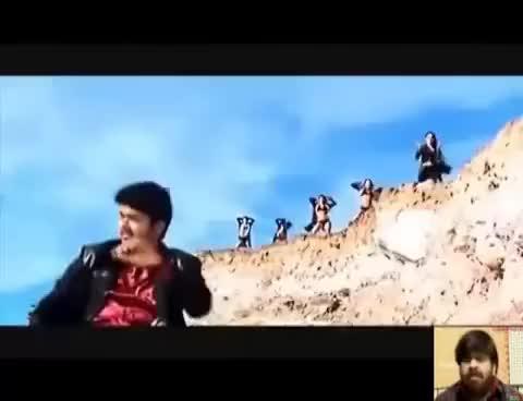 Vijay Dance 4 T Rajendar's African Symphony Song GIF   Gfycat