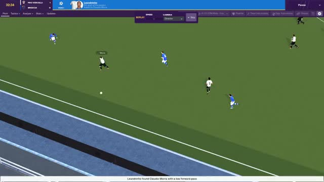 Watch and share Football Manager 2019 2019.06.04 - 02.15.27.01 GIFs on Gfycat