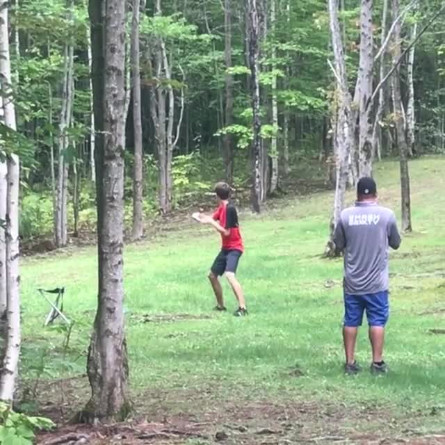 Watch this disc golf GIF by Benn Wineka UWDG (@bennwineka) on Gfycat. Discover more Backhand, BrewsterRidge, DiscGolf, GetOutOfJail, HitTheGap, RescueShot, Roller, SmuggersNotch, Smuggs, Worlds2018, backhand, brewsterridge, disc golf, disc golf pro tour, discgolf, getoutofjail, hitthegap, rescueshot, roller, smuggersnotch, smuggs, worlds2018 GIFs on Gfycat