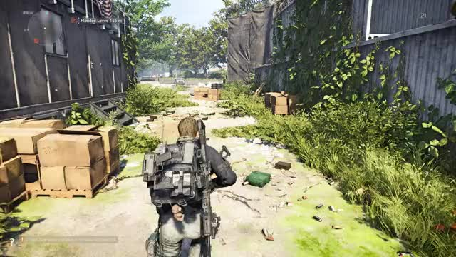 Watch and share Tom Clancy's The Division 2 2019.03.15 - 17.49.14.09.DVR GIFs by Astrocat on Gfycat