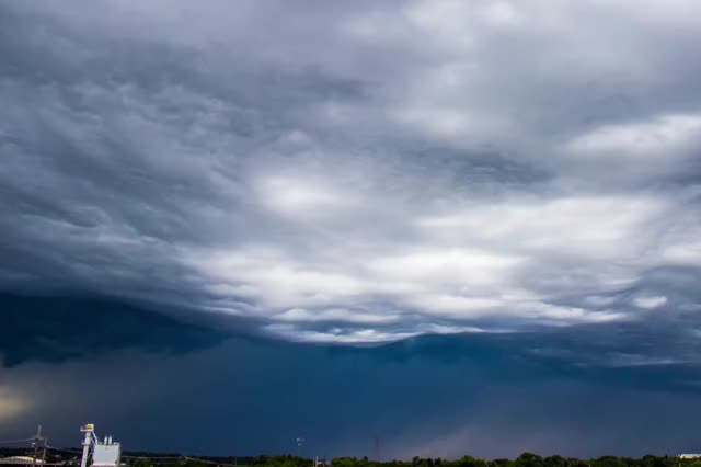Watch and share Weathergifs GIFs and Clouds GIFs by Danno on Gfycat