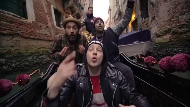 Watch RUMATERA -  GHE SBORO GIF on Gfycat. Discover more bullo, dialetto, ghesboro, gossosparty, ricchissimi, rumatera, sciukka, venetian, veneto, venezia GIFs on Gfycat
