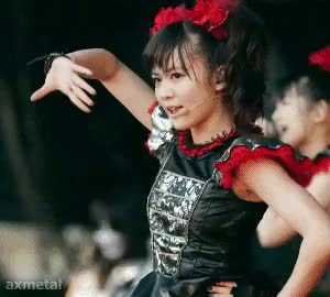 Watch and share Ijime Dame Zettai GIFs and Suzuka Nakamoto GIFs on Gfycat
