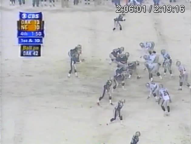 Watch and share Patriots 2001 Season In Gifs (reddit) GIFs by ihatt on Gfycat