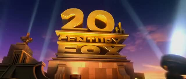 Watch 20th Century Fox Intro [HD] GIF on Gfycat. Discover more related GIFs on Gfycat