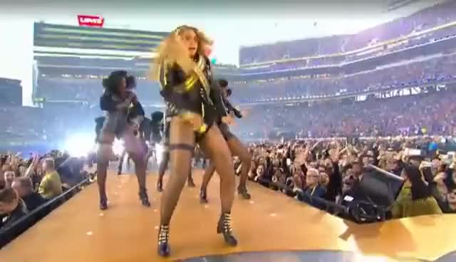 Watch and share Beyonce 2016 GIFs on Gfycat