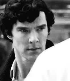 Watch and share Sherlock Holmes GIFs and Gifset GIFs on Gfycat