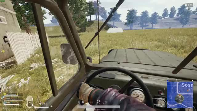 Watch vlc-record-2018-07-29-11h05m40s-PLAYERUNKNOWN GIF on Gfycat. Discover more PUBATTLEGROUNDS, pubg GIFs on Gfycat