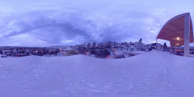 Watch and share Goreme Cappadocia - 360 Cinemagraph - Pandorama360 At YouTube.com GIFs on Gfycat