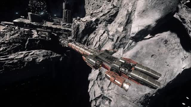 Watch and share Star Citizen GIFs and Caterpillar GIFs by jack_frak on Gfycat