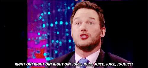 Watch and share He's Sooo Hilarious GIFs and Chris Pratt GIFs on Gfycat