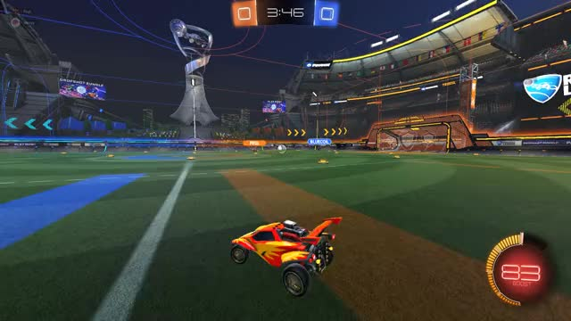 Watch and share Rocket League 2020.05.03 - 09.44.50.05.DVR GIFs by Wavyy on Gfycat
