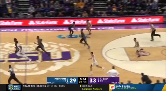 Watch and share Memphis LSU Full Game GIFs on Gfycat