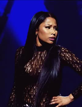 Watch and share Nicki Minaj GIFs on Gfycat