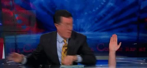 Watch Tete GIF on Gfycat. Discover more stephen colbert GIFs on Gfycat