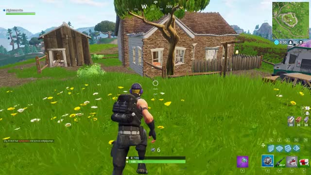 Watch and share Fortnite 2018.03.30 - 22.21.39.66.DVR GIFs on Gfycat