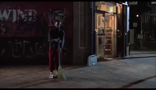 Watch Breakin' Turbo Broom Dance - HD GIF on Gfycat. Discover more related GIFs on Gfycat