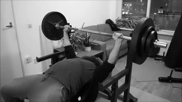Watch and share Bench Press Video GIFs and Strength Training GIFs by Jeffrey Koelewijn on Gfycat