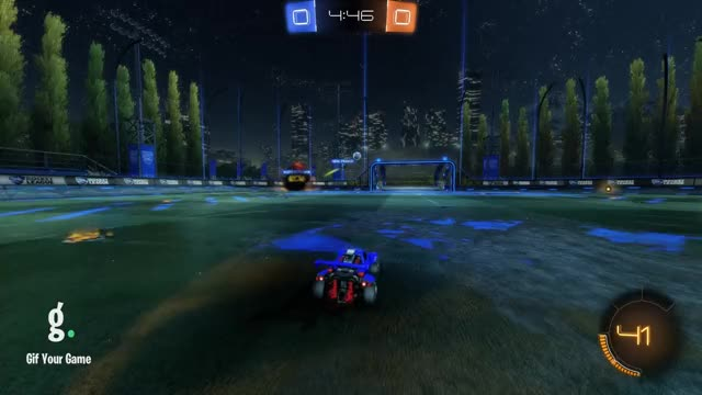 Watch Assist 1: Marsh GIF by Gif Your Game (@gifyourgame) on Gfycat. Discover more Assist, Gif Your Game, GifYourGame, Marsh, Rocket League, RocketLeague GIFs on Gfycat