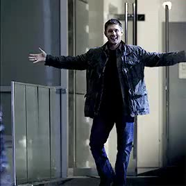 Watch supernatural. GIF on Gfycat. Discover more 1k, 5.7, dean love club, deanedit, my gifs, season 5, spn, spndeanwinchester, spnedit, supernatural, supernaturaldaily GIFs on Gfycat