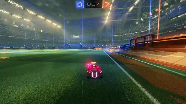Watch Lucky Shot GIF on Gfycat. Discover more Rocket League, rocketleague GIFs on Gfycat